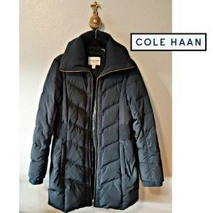 Cole Haan Signature Down Coat